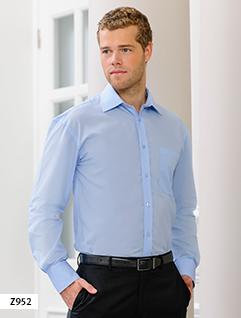 Hemden Langarm