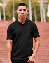 Stud Coolweave Polo