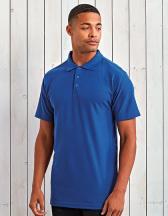 Workwear Stud Polo