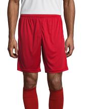 Basic Shorts San Siro 2