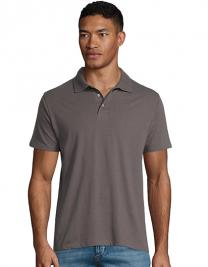 Men´s Jersey Polo Shirt Prescott