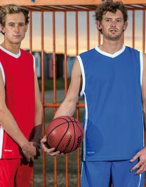 Basketball Men`s Quick Dry Top