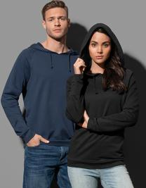Unisex Sweat Hoodie Light