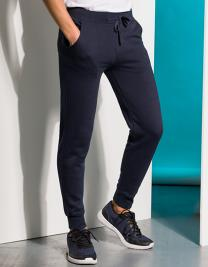 Men`s Slim Cuffed Jogger